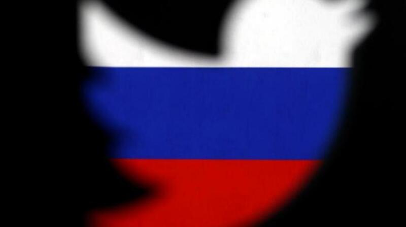 روسيا تفرض غرامة على تويتر لفشله في إزالة محتوى محظور
