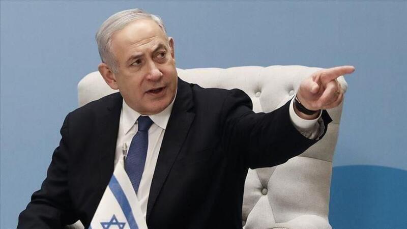 نتنياهو يتهم بينت بعقد مفاوضات مزدوجة لتشكيل حكومة يسارية