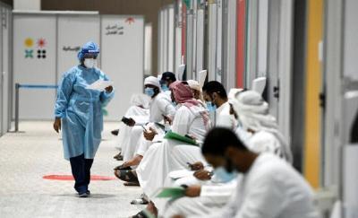 الإمارات تسجل 2084 إصابة جديدة بفيروس (كورونا)