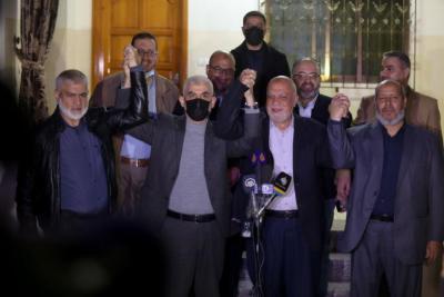 خلافات بين أجهزة الاستخبارات الإسرائيلية حول موقف حركة حماس من التهدئة