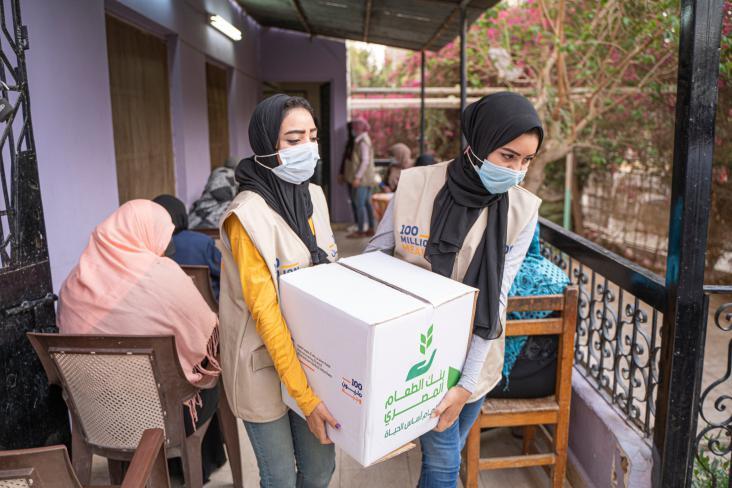 الجمعيات الخيرية في دمشق وريفها.. فساد ومساعدات مشروطة