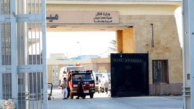 """""""الصحة العالمية"""" تطالب بنقل مئات المصابين الفلسطينيين للعلاج خارج القطاع"""