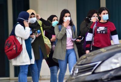 لبنان يسجل أدنى حصيلة إصابات بـ (كورونا) منذ أشهر