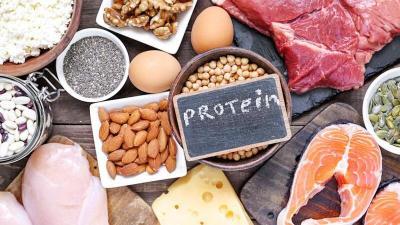 ريجيم البروتين ...مضاعفاته قد تكون خطيرة