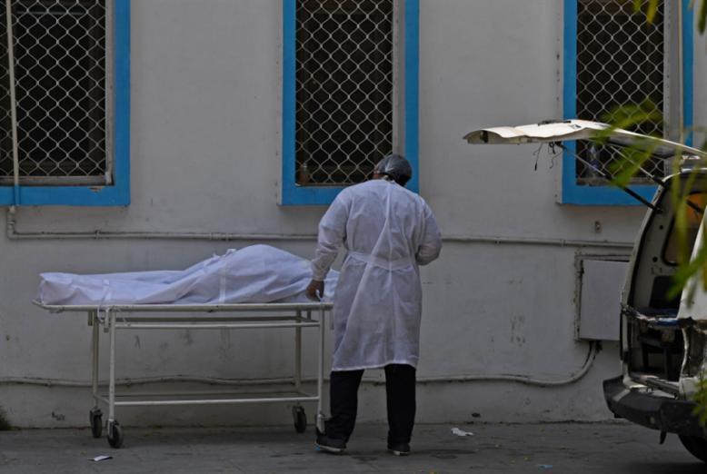 وزارة الصحة : لدينا مخاوف حقيقية من وصول الطفرة الهندية أو البرازيلية لفلسطين