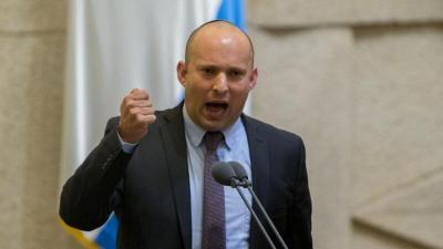 حكومة بديلة في إسرائيل.. بينيت رئيسا للوزراء ولبيد وزيرا للخارجية