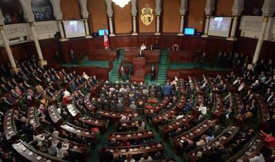 مجلس النواب التونسي يدعو البرلمان العربي واتحاد البرلمانات العربية لعقد جلسة طارئة لنصرة القدس