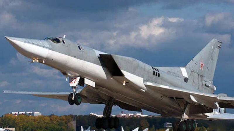 صحيفة التايمز: روسيا توسع وجودها العسكري في سوريا وترسل قاذفات بقدرات نووية