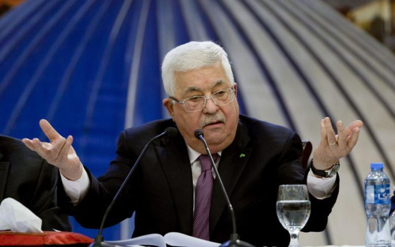 محمود عباس - أبو مازن