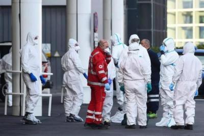 """مي الكيلة: 9 وفيات و651 إصابة جديدة بفيروس """"كورونا"""" و1931 حالة تعاف"""