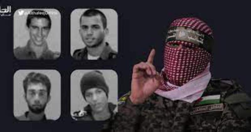 أبو مرزوق: نرفض ربط ملف إعادة إعمار غزة بملف الجنود المفقودين