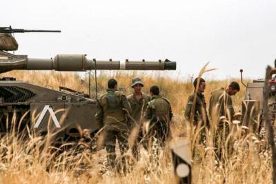 """مسؤول بجيش الإسرائيلي يكشف تفاصيل خطة """"تنوفا"""".. فما هي؟"""