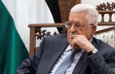 انتهت حرب غزة.. لا شيء اسمه محمود عباس