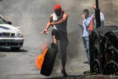 صحيفة عبرية تتوقع توتر الأحداث في غزة والقدس خلال الأيام المقبلة