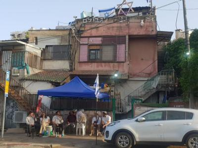 الأمم المتحدة: على إسرائيل وقف طرد سكان حي الشيخ جراح