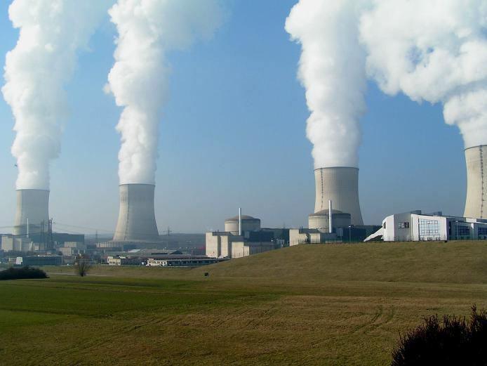 إيران: إغلاق طارئ لمحطة الطاقة النووية في بوشهر