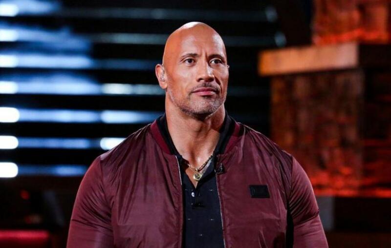 تمارين ذا روك: كيف تحصل على عضلات ضخمة مثل دوين جونسون