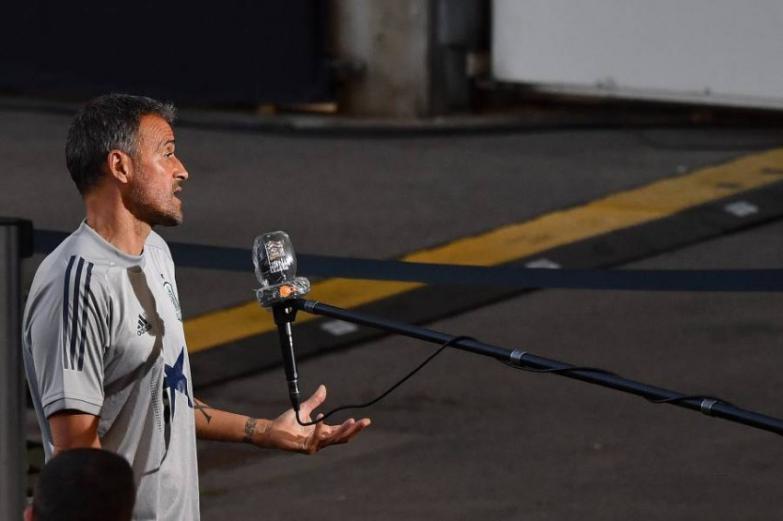 يورو 2020: ماذا قال مدرب إسبانيا بعد التعادل؟