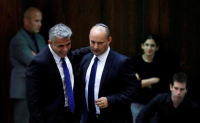 منهية حكم نتنياهو.. الحكومة الإسرائيلية الجديدة تؤدي اليمين الدستورية اليوم