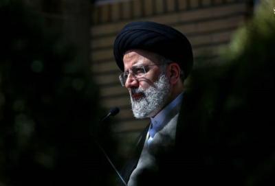 """أول تعليق لـ """"أمريكا"""" على فوز إبراهيم رئيسي بالانتخابات الإيرانية"""