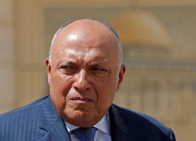 سامح شكري يكشف طبيعة العلاقات المصرية التركية