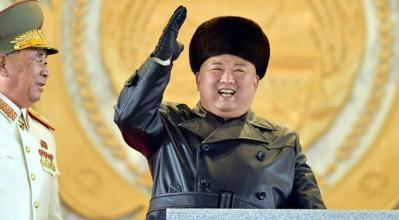 زعيم كوريا الشمالية يعلن حالة الاستنفار العسكري لهذا الأمر