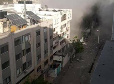 """حماس: وقف إطلاق النار في غزة """"هش"""" ومرهون بسلوك إسرائيل"""