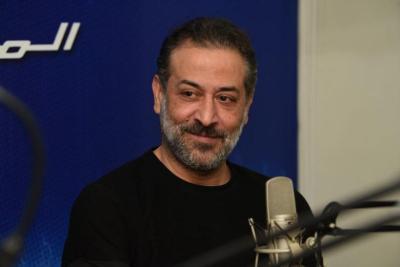 """عبد المنعم عمايري يتحدث عن """"الهيبة 5"""".. ويؤكد: بناتي يرفضن ارتباطي"""