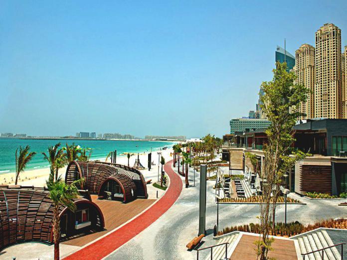 الإمارات ضمن الـ20 الكبار عالمياً في 5 مؤشرات للسياحة والسفر