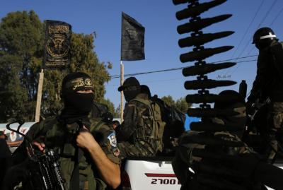الجهاد الإسلامي: المقاومة ستُفشل مخططات الحكومة الإسرائيلية في القدس