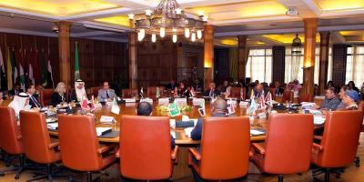منح فلسطين عضوية دائمة بالمكتب التنفيذي لوزراء الإعلام العرب
