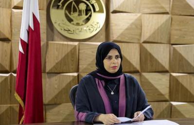 """قطر: هناك مؤشرات على تغيير واشنطن موقفها تجاه """"حماس"""""""