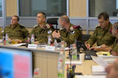كوخافي: عمليتنا الأخيرة لم تكن تهدف لإسقاط حماس أو غزة