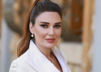 شاهد - سيرين عبد النور بإطلالة تخطف الأنظار في مصر