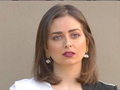 هبة مجدي تتألق بفستان صيفي أنيق (شاهد)