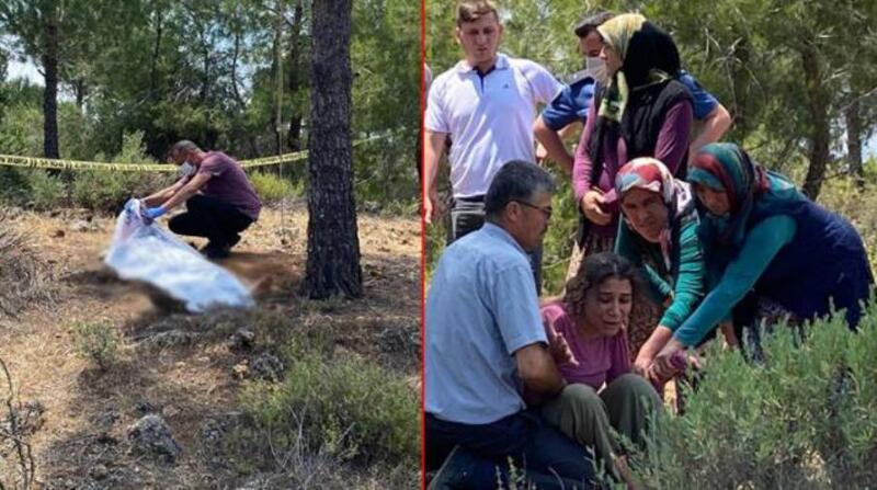 تركية اتصلت بأخيها مودعة وانتحرت في غابات أنطاليا