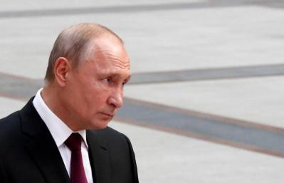 """الرئيس الروسي: """"جو بايدن يختلف جذريا عن دونالد ترامب"""""""
