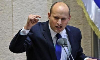 بينيت يهدد: لقد نفد صبرنا مع غزة وعلى حركة حماس أن تعرف القواعد الجديدة