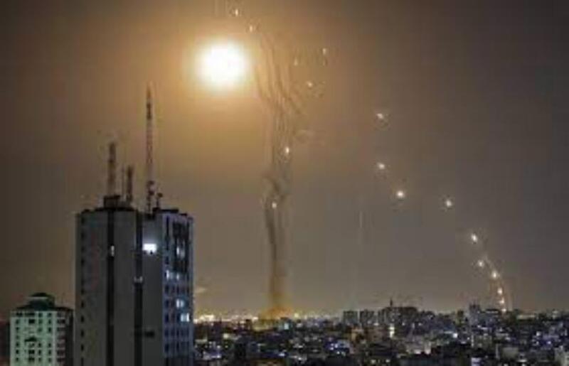رسائلنا للقدس سنوصلها بمئات الصواريخ إلى تل أبيب.. السنوار: التحرير بات أقرب بالمقاومة