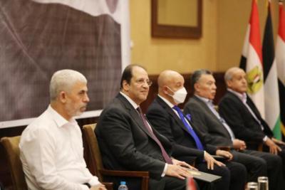 وفد إسرائيلي للقاهرة لبحث هدنة طويلة مع حماس