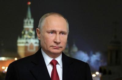 بوتين: موسكو مستعدة للإسهام في حل النزاع بالشرق الأوسط والمصالحة الفلسطينية عامل مهم