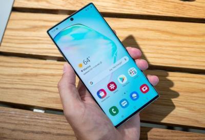 سامسونغ تستعد لإطلاق أرخص هاتف ذكي يدعم تقنية 5G