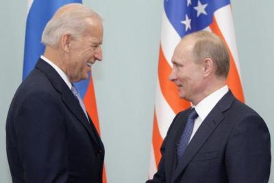 """صحف عالمية: خلافات مسبقة تخيم على قمة بايدن - بوتين.. والفلسطينيون ينتظرون """"حقبة سوداء"""" جديدة"""
