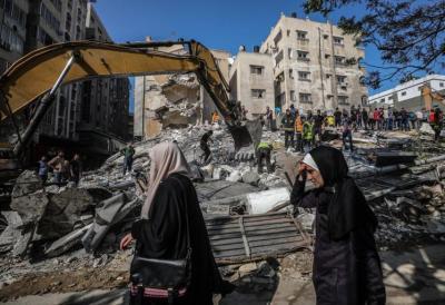 برنامج الأمم المتحدة الإنمائي تصدر تنويهًا مهمًا لسكان غزة