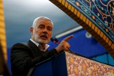 """""""حماس"""" تكشف تفاصيل زيارة مرتقبة لـ """"هنية"""" إلى """"مصر"""" وأبرز الملفات التي سيتم مناقشتها"""
