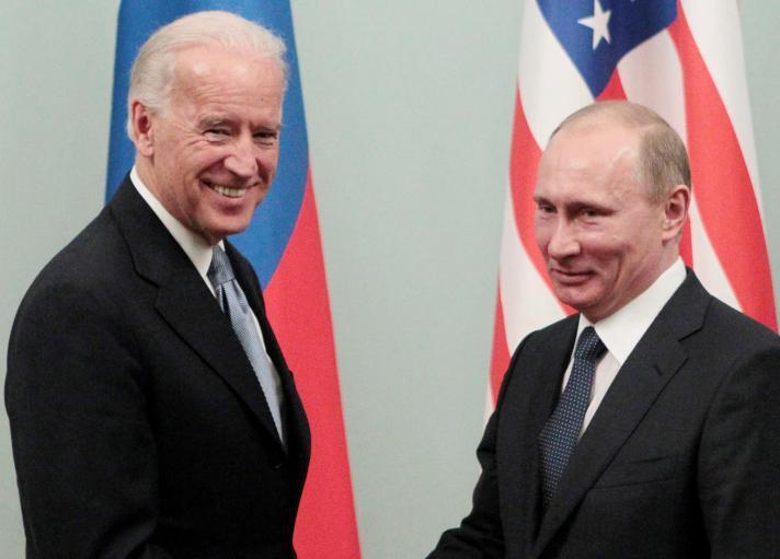 سويسرا تكشف مقر قمة بوتين وبايدن