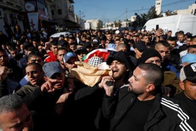 الفصائل تعقب على استشهاد 3 فلسطينيين برصاص الاحتلال في جنين
