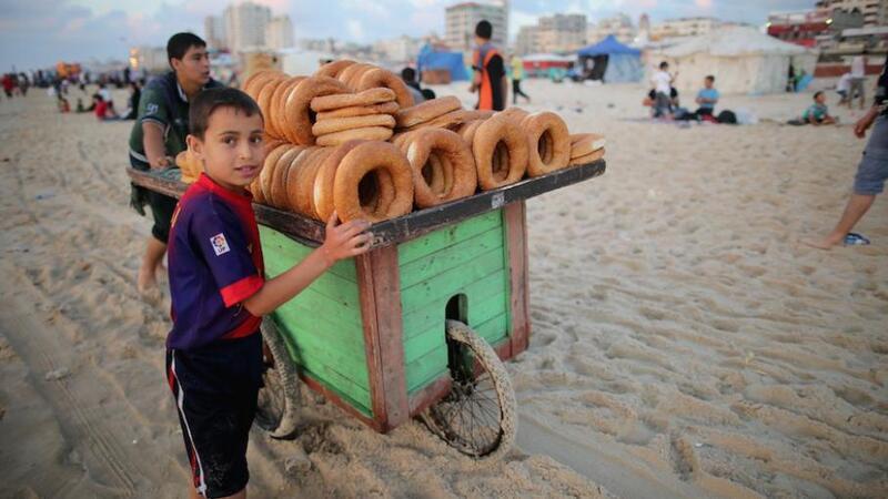 ارتفاع عدد الأطفال العاملين في العالم إلى 160 مليونا