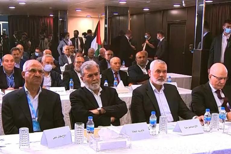 العربي الجديد تكشف السبب الرئيسي لتأجيل اجتماع الفصائل الفلسطينية في القاهرة