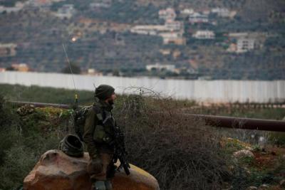 صحيفة: إمكانية اقتحام حزب الله الجدار الفاصل بين إسرائيل ولبنان